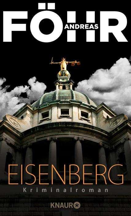 Cover Eisenberg Andreas Föhr