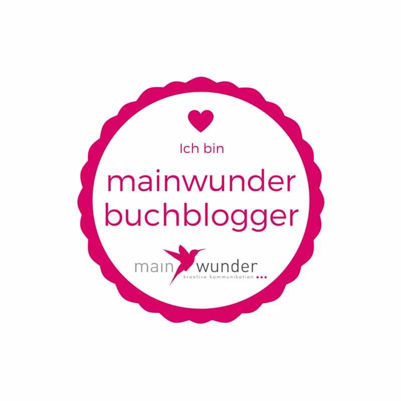 Mainwunder Buchblogger