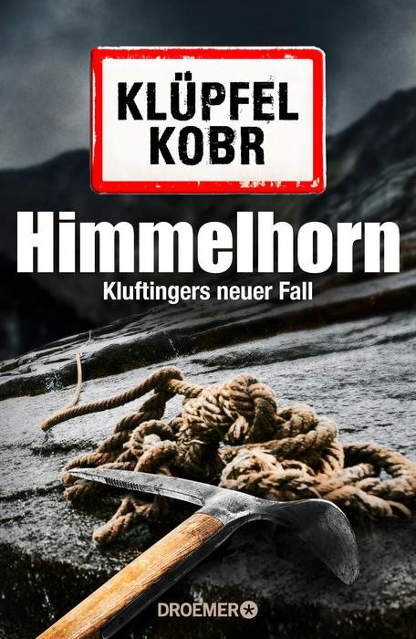 Kommissar Klufitnger Himmelhorn