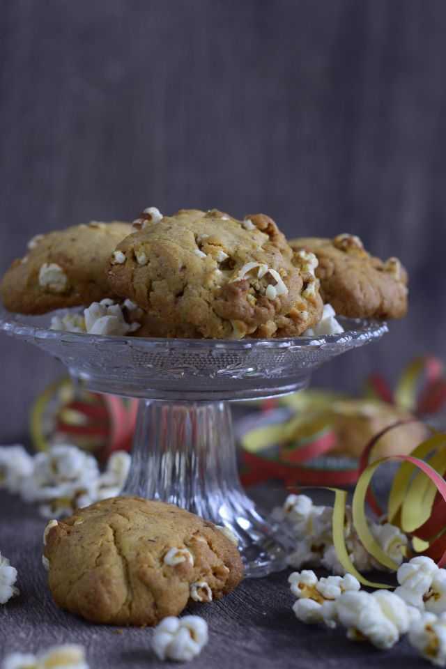 Blog-Geburtstag Gastbeitrag krimiundkeks Kekse Cookies