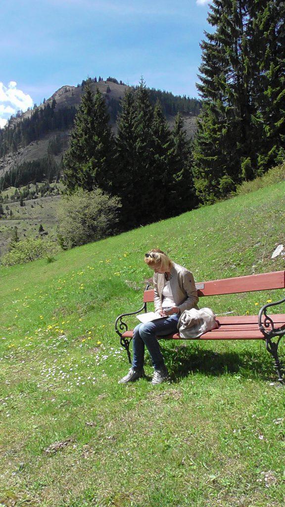 Steirerpakt Claudia Rossbacher krimiundkeks Steirmark Gmeiner Verlag
