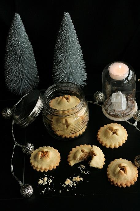 Feigen-Mandel-Päckchen Weihnachten Feigen Softfeigen Plätzchen Weihnachtsbäckerei krimiundkeks Plätzchen backen