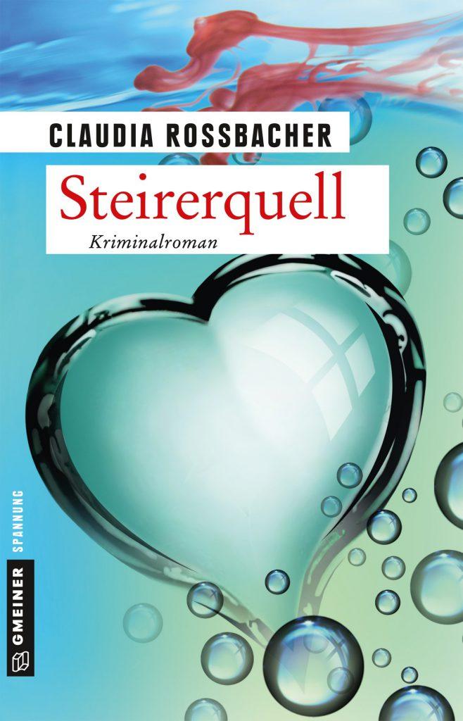 krimiundkeks Steiermark Claudia Rossbacher Steiermark Sandra Mohr Gmeiner