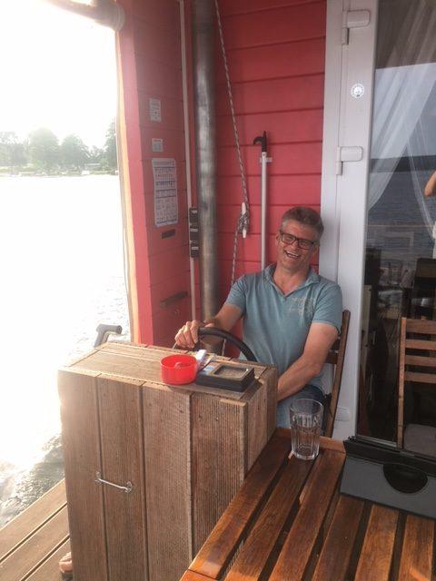 Bunbo Hausboot Havel Brandenburg Urlaub Bootsurlaub Törn Werder Ketzin Hausbooturlaub krimiundkeksunterwegs
