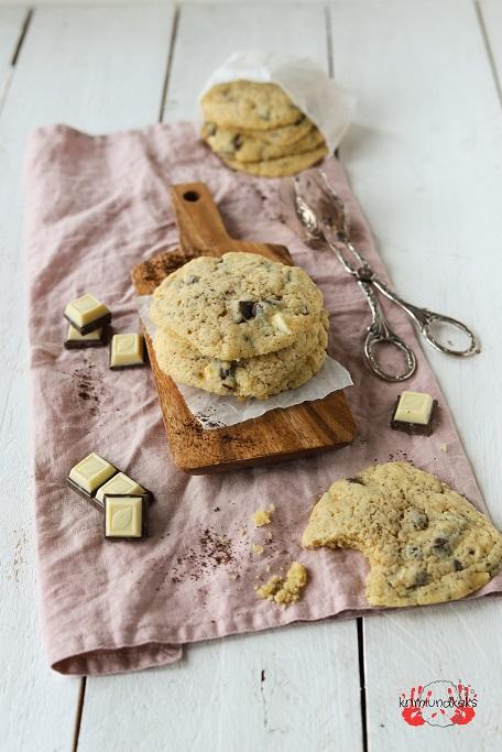 Cookies Schokocookies Kaffee Schokolade Kekse Schokokekse Koffein krimiundkeks
