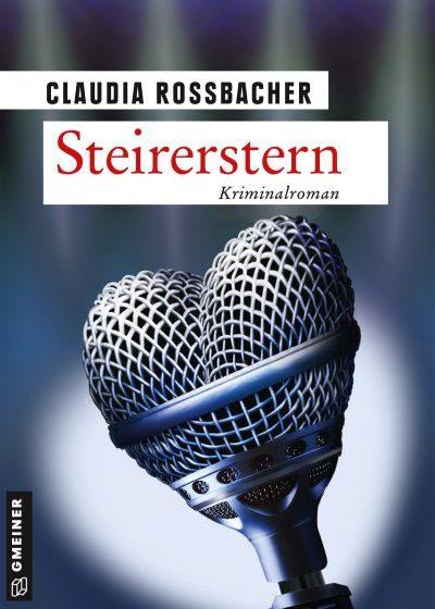 Steirerstern Claudia Rossbacher Gmeiner Steiermark Regionalkrimi Rezension krimiundkeks