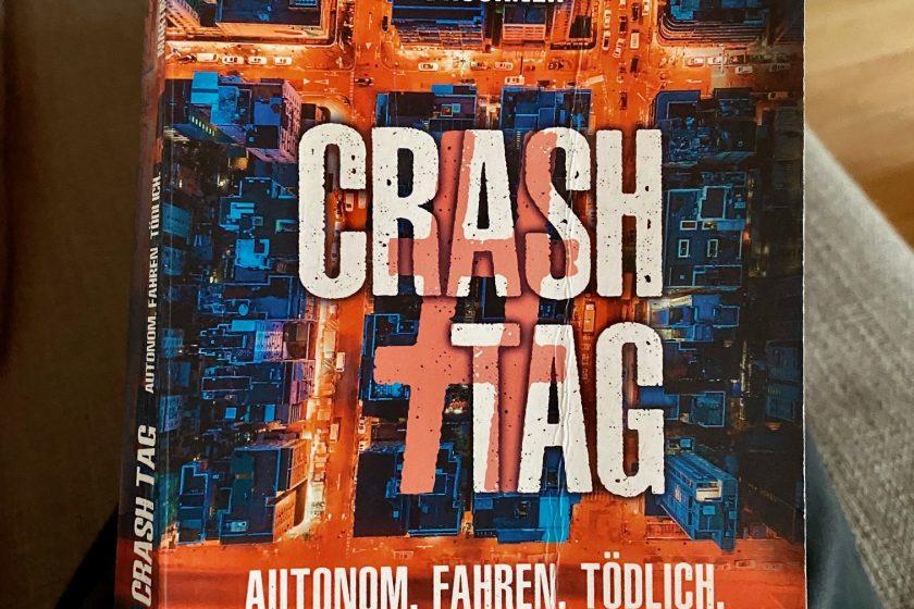 Frankfurt Thriller #crashtag Martin Brückner Porsche Oldtimer krimiundkeks