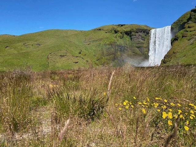 Island Iceland Island-Roadtrip Urlaub Südküste Seljalandsfoss Skogafoss Vik krimiundkeks