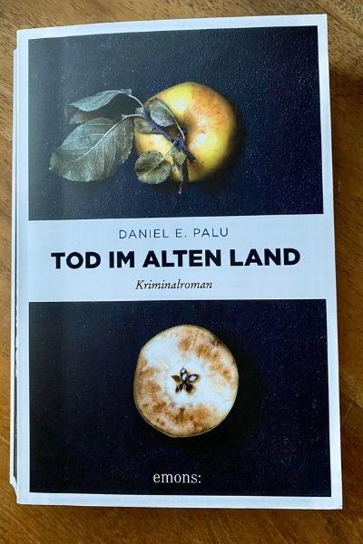 Tod im alten Land Daniel E. Palu Emons Verlag Krimi Rezension krimiundkeks