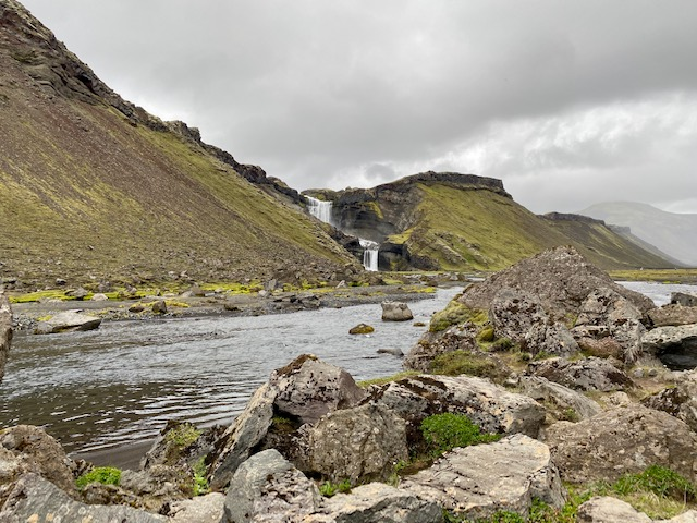 island hochland landmannalaugar vulkan berge wandern trekking natur iceland krimiundkeks reisebericht roadtrip
